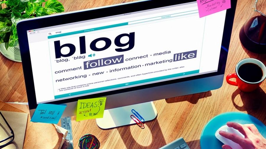 О чем писать в корпоративный блог?