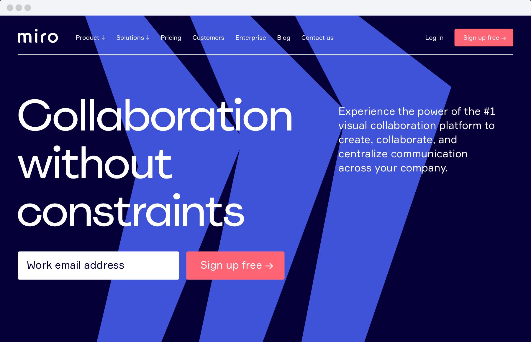 Российский сервис для совместной работы RealtimeBoard провёл ребрендинг и стал Miro