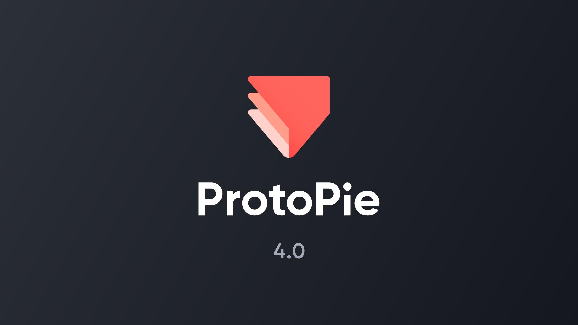 Вышел ProtoPie 4.0