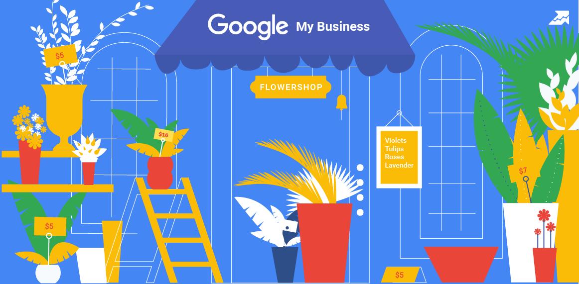 Как быстро добавить компанию на Google Карты?