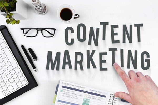 Лучшие решения для контент-маркетинга