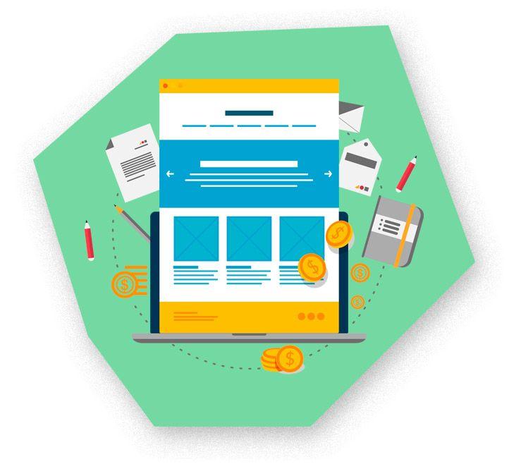 Создание Landing Page — бесплатный курс от Tilda
