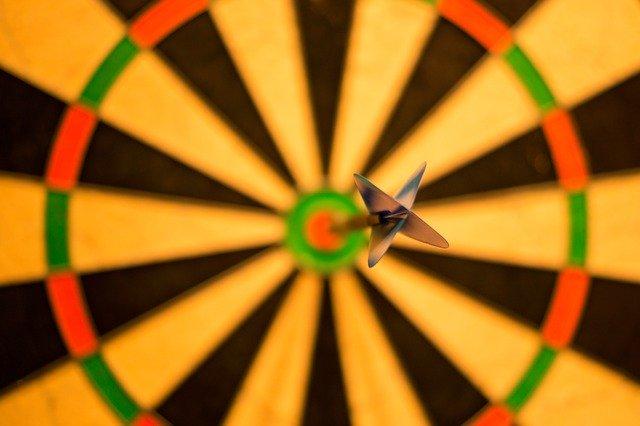 Цели и целеполагание в бизнесе: почему это важно и в чем опасность?