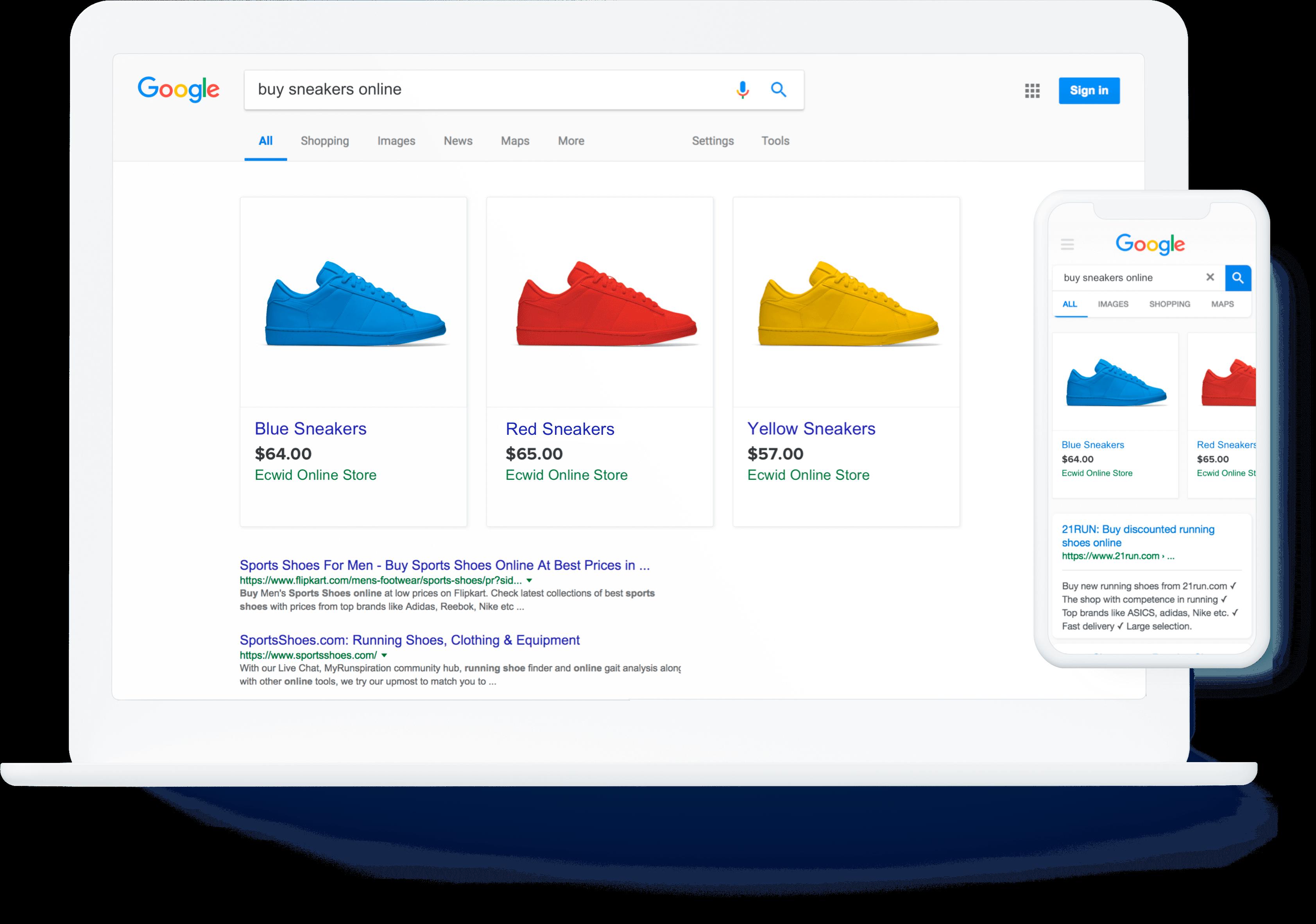 Как создать прибыльные торговые кампании в Google Shopping: пошаговая инструкция