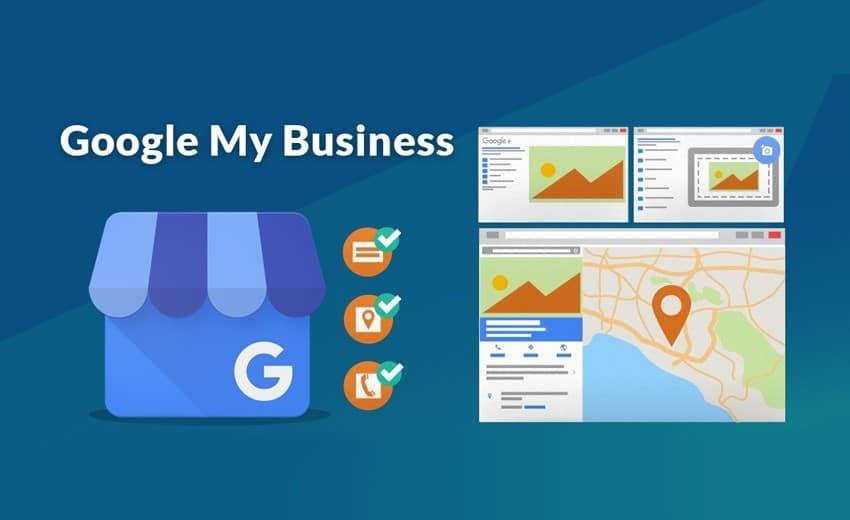 Google Мой бизнес. Как выйти в ТОП локального поиска?