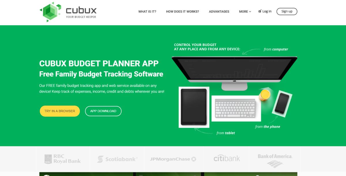 Cubux.net