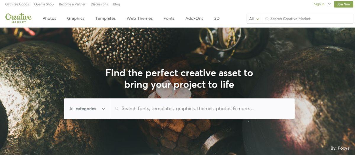 CreativeMarket