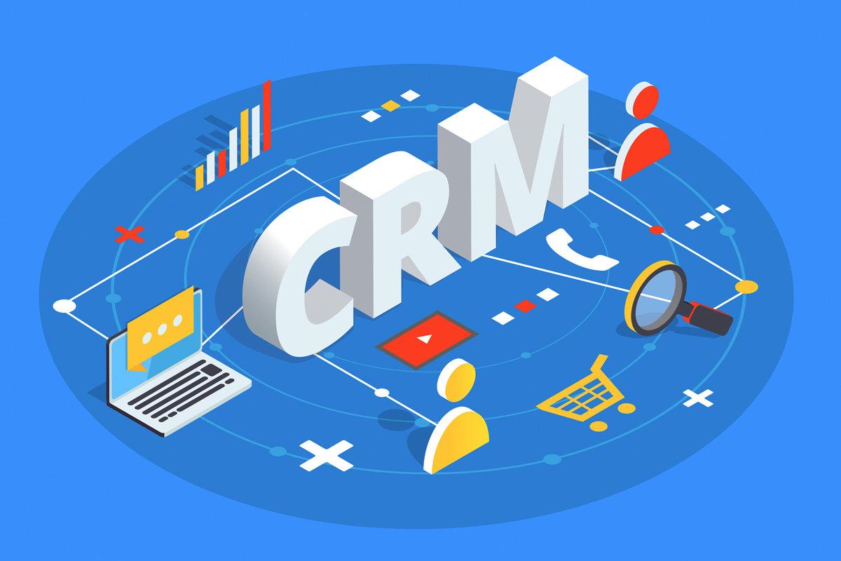CRM системы: выбор, руководство и обзор