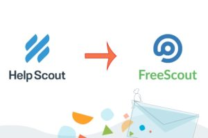 FreeScout, как альтернатива Zendesk и Help Scout