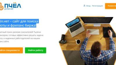 Pchel.net