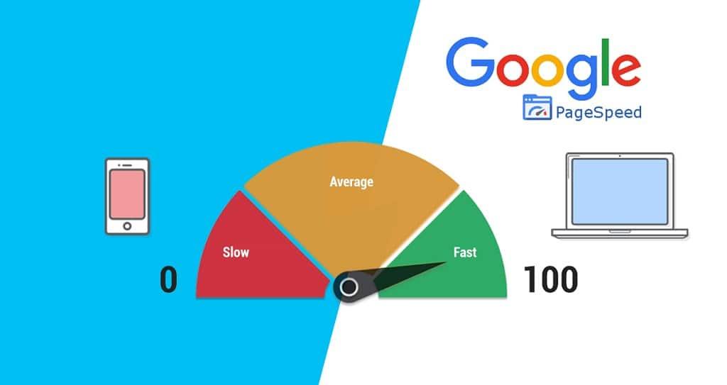 Как накручивают 100 баллов на Google PageSpeed