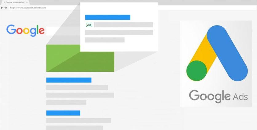 Шесть точек роста эффективности Google Ads
