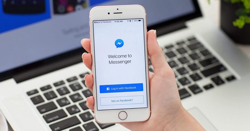 Facebook дал 5 советов брендам, как общаться с клиентами в Messenger