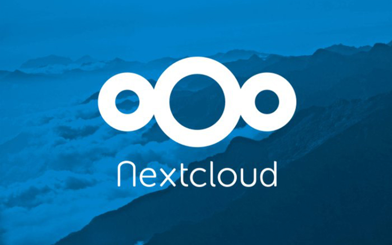 Облачное хранилище NextCloud