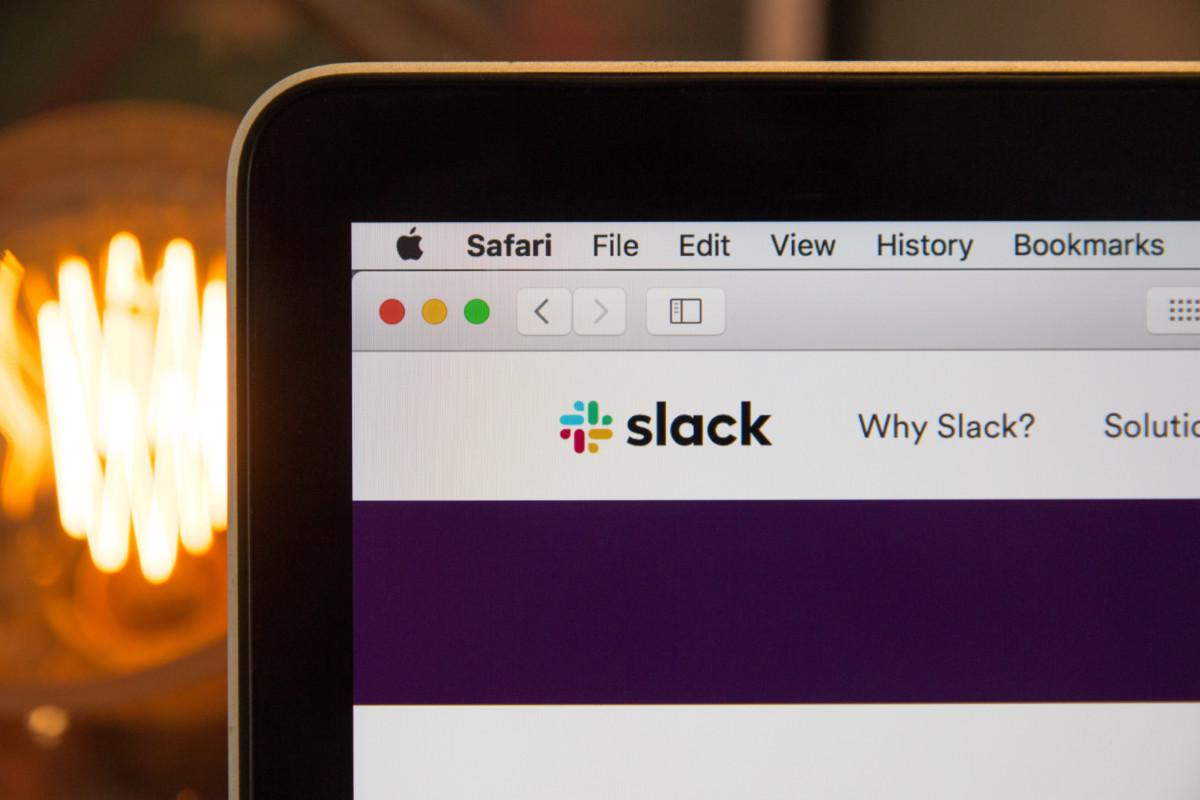 Цифры: количество новых платных пользователей Slack за полтора месяца превысило квартальный показатель