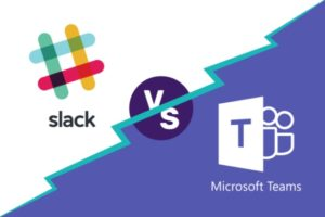 Slack или Microsoft Teams: что выбрать для малого и среднего ​бизнеса?