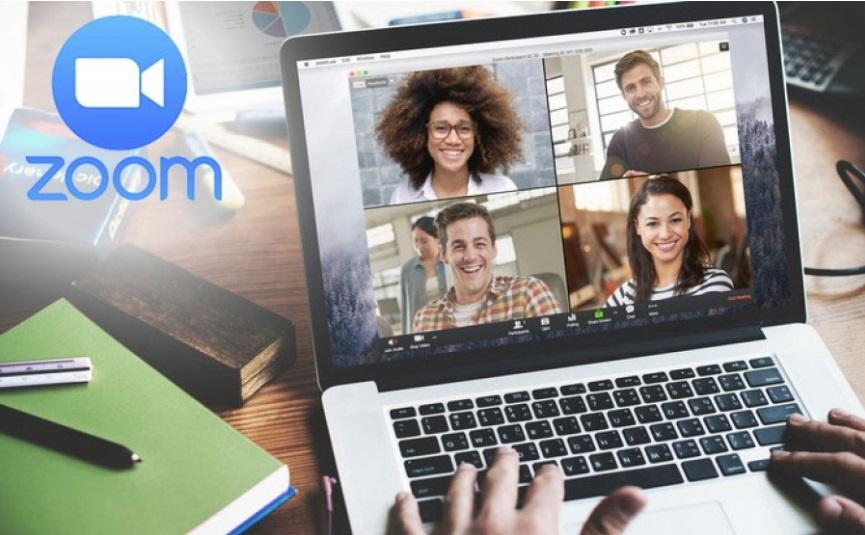Сервис для видеоконференций Zoom за неделю подорожал на $14 млрд на фоне массового перехода на удалённую работу