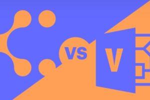 Lucidchart vs Visio