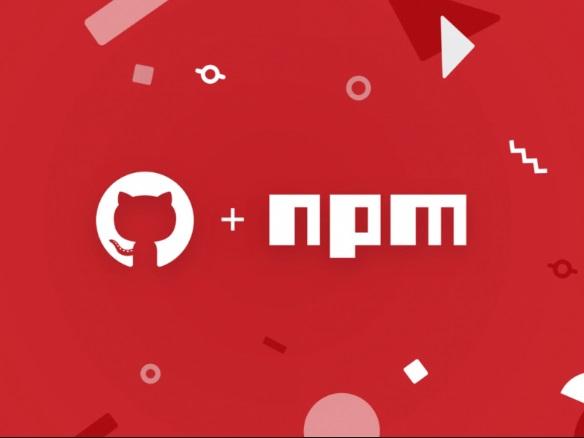 GitHub купила npm — один из крупнейших сервисов для разработки на JavaScript