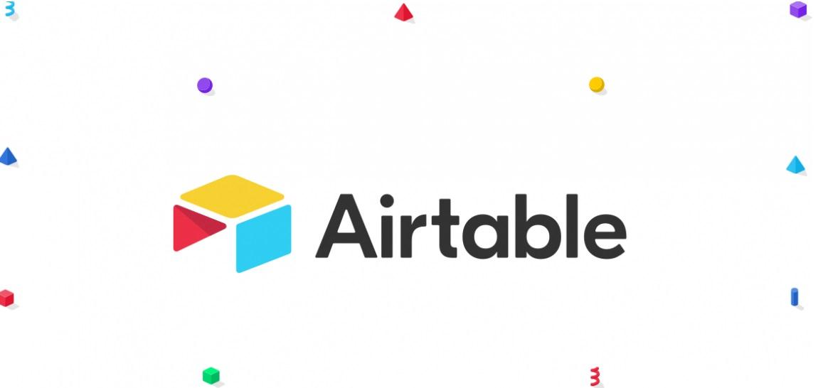 Сервис Airtable — способ разложить всю жизнь по полочкам и хранить в одном месте