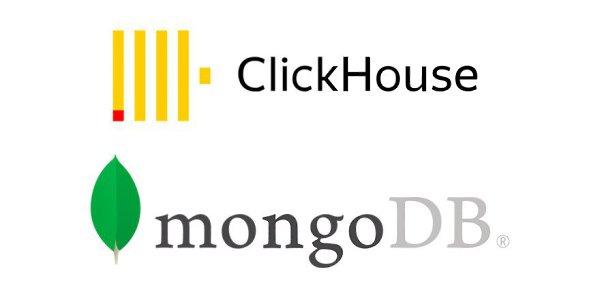 Сравнение производительности MongoDB vs ClickHouse
