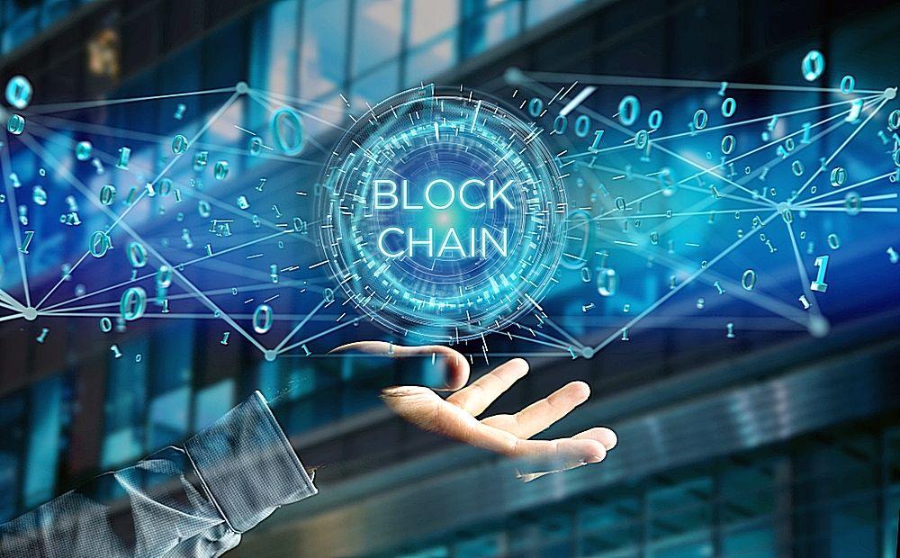 Введение в блокчейн — курс от команды Мегафон Образование