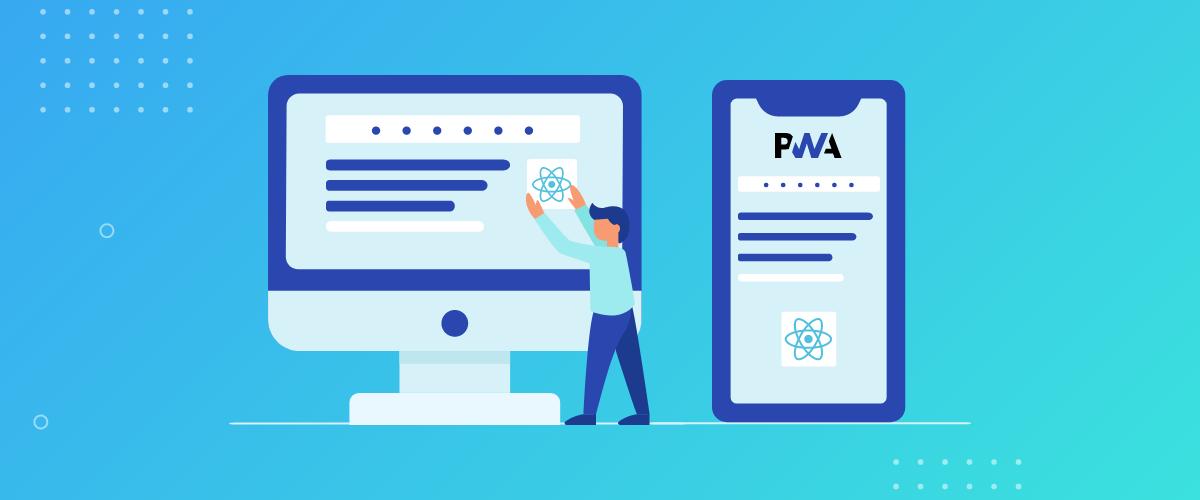 PWA или Progressive Web Apps — разработка кроссплатформенных и адаптивных приложений