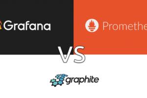 Prometheus vs. Grafana vs. Graphite. Обзор Возможностей