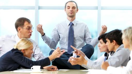 Противодействие жёстким переговорам — курс от команды Мегафон Образование