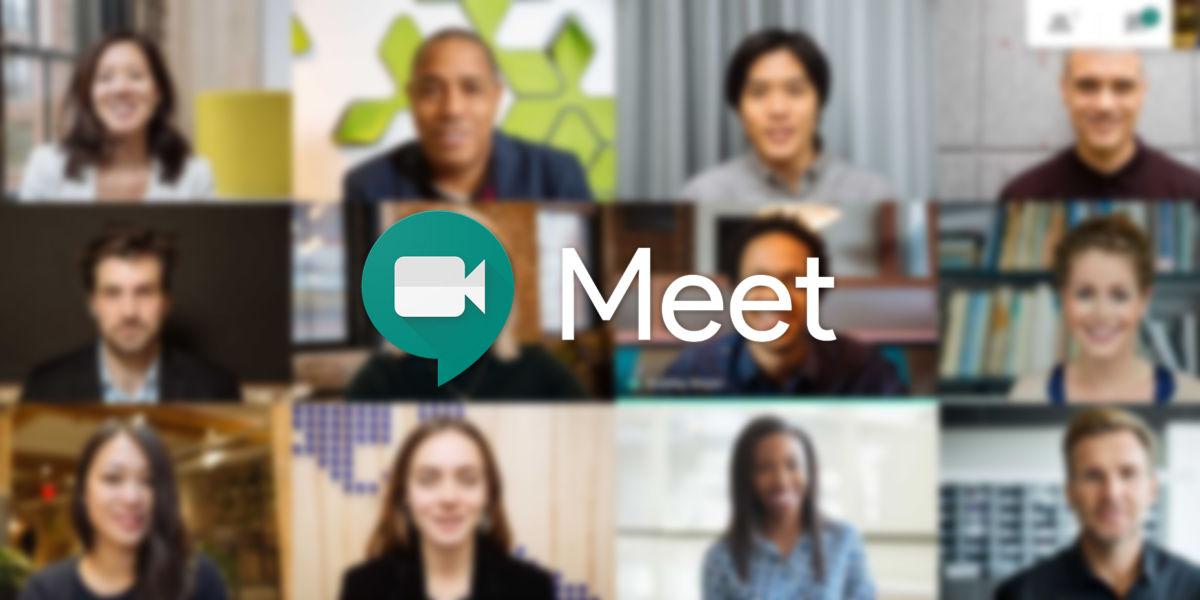 Видеоконференции Google Meet скоро будут доступны всем пользователям Google