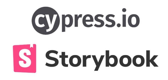 Cypress + Storybook. Хранение тестового сценария, данных и рендеринг компонента в одном месте