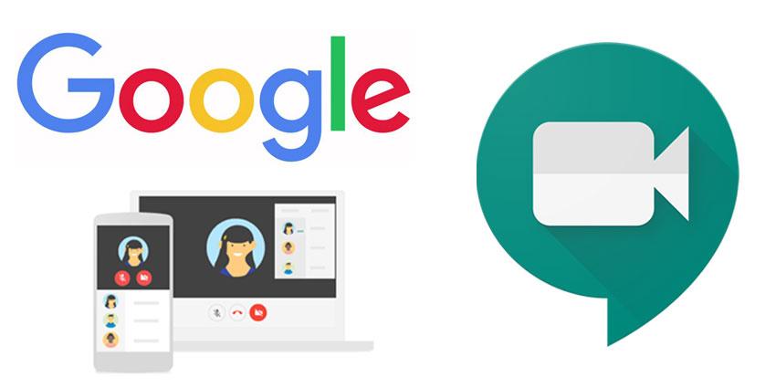 Google переименовывает Hangouts в Google Meet и Google Chat