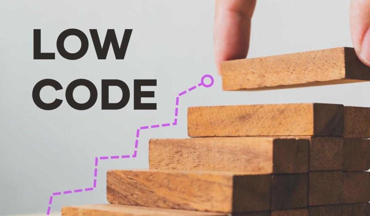 Экосистема Low-Code решений