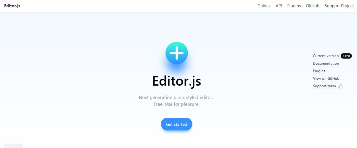Editor.js