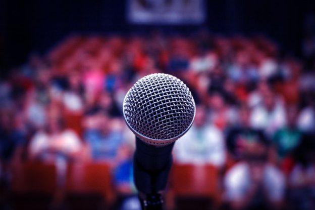 Искусство выступления в стиле TED — курс от команды Мегафон Образование