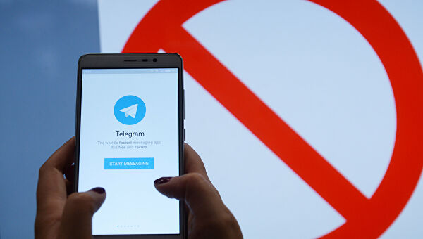 Как заблокированный Telegram увеличивал аудиторию и продажи в России?