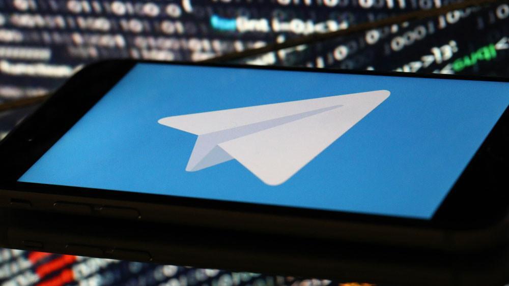 В даркнет утекла база данных нескольких миллионов пользователей Telegram
