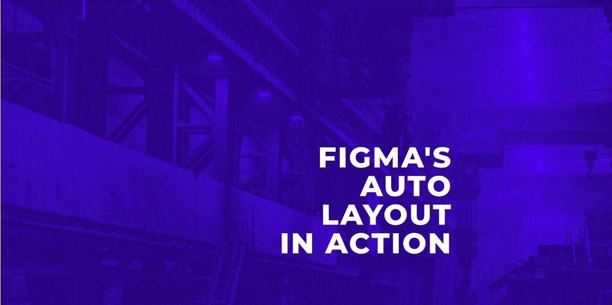 Перестань рисовать ячейки — большой гайд по Figma Auto Layout