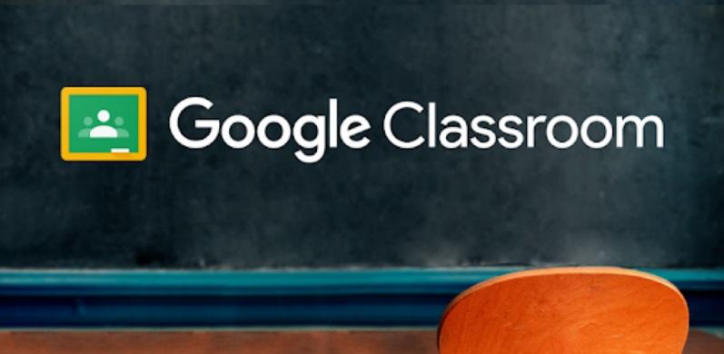 Как создавать учебные курсы с Google Classroom?