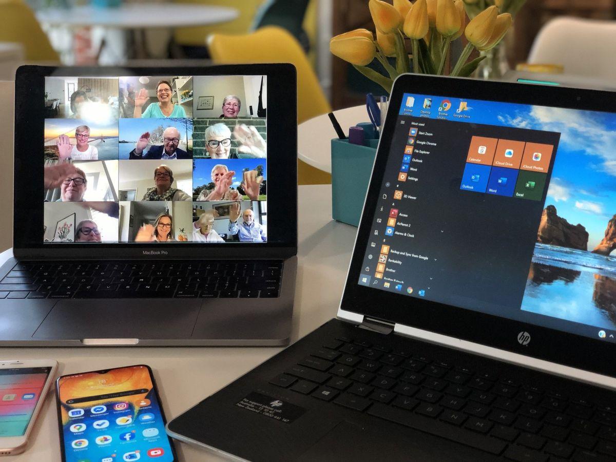 «Яндекс» запустил «Телемост» — похожий на Zoom сервис видеозвонков, к которым можно присоединиться по ссылке