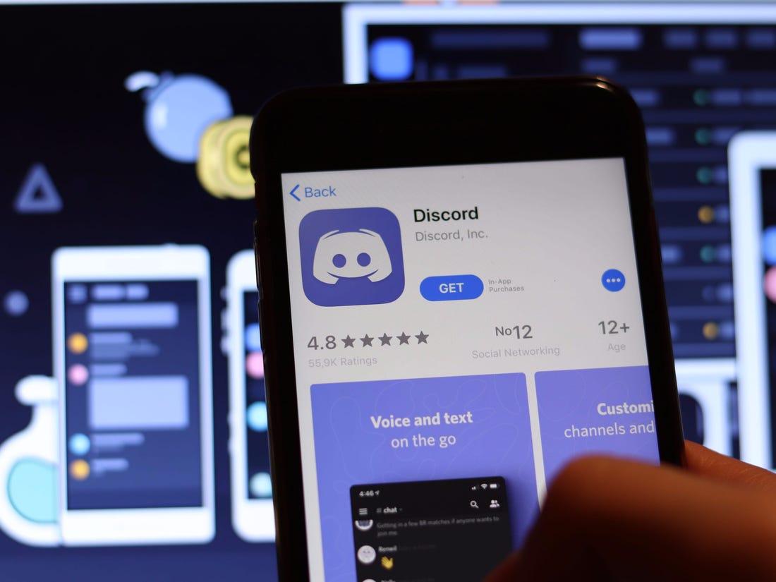Discord привлёк $100 млн при оценке $3,5 млрд и запланировал выйти за рамки игрового сообщества