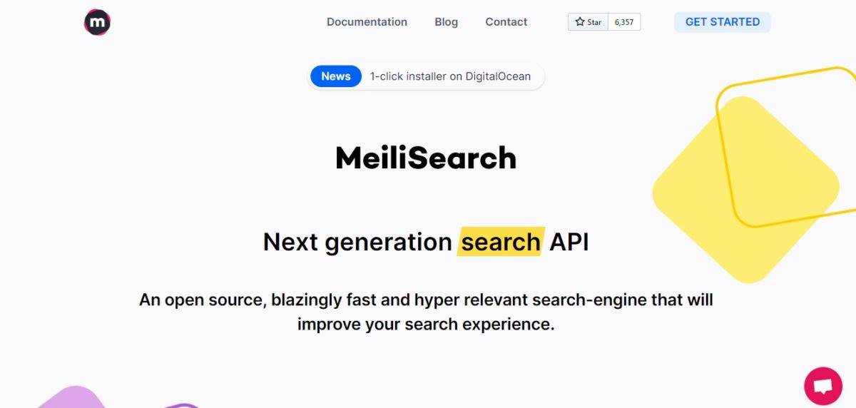MeiliSearch