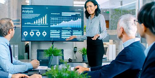 6 шагов для отличной презентации и удобные «фишки» нового PowerPoint