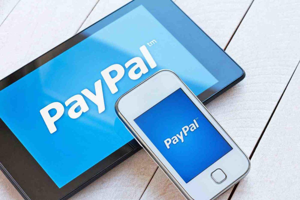 PayPal перестанет поддерживать переводы внутри России