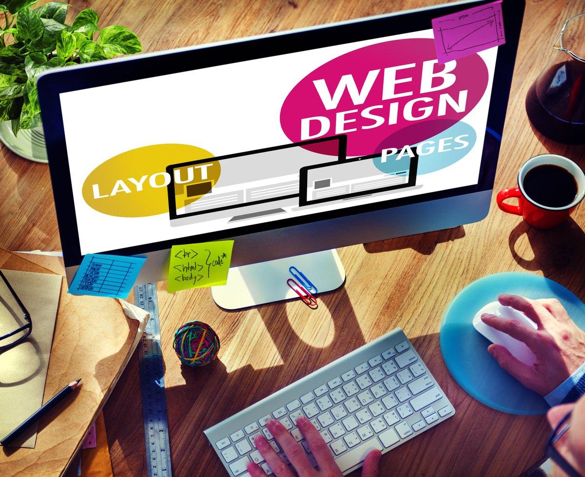 Топ 5 инструментов для веб дизайна от Uriel Bitton