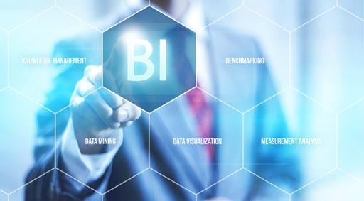 Технические отличия BI систем (Power BI, Qlik Sense, Tableau)