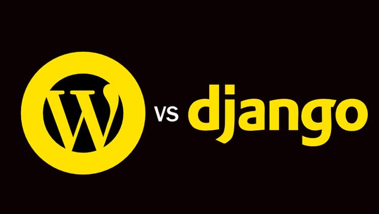 Как я перешёл с Django на WordPress