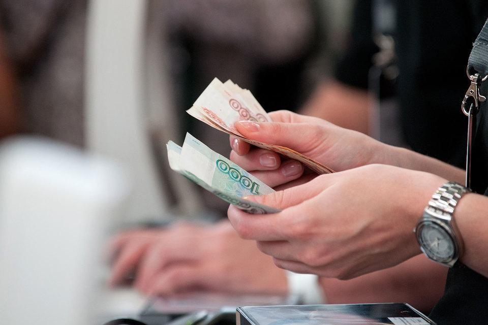 Сервис «Деньги Вперёд» для получения зарплаты в любой момент сообщил о привлечении $1 млн инвестиций от Target Global