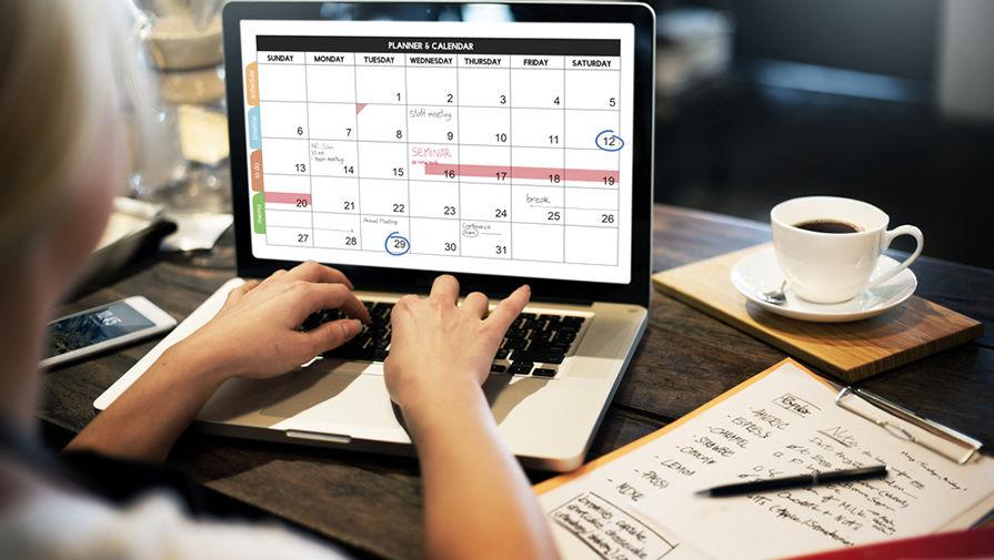6 удобных планировщиков задач