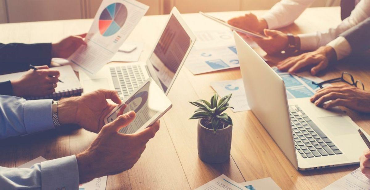 5 сервисов для совместной работы, о которых вы, возможно, ещё не слышали